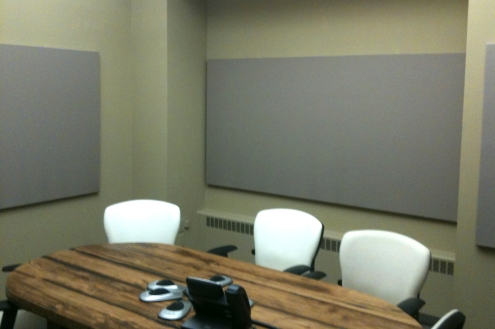 Tele Conferencing Room