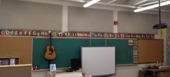 Junior Kindergarten Class