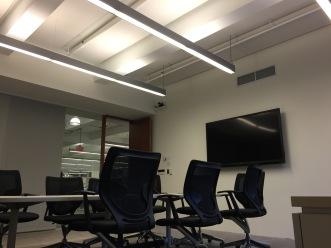 Teleconfernce Room