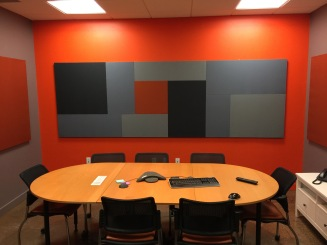 More Funky Boardroom