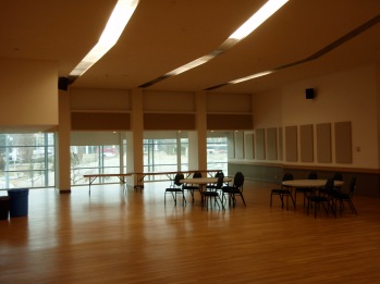 Large Conference Room