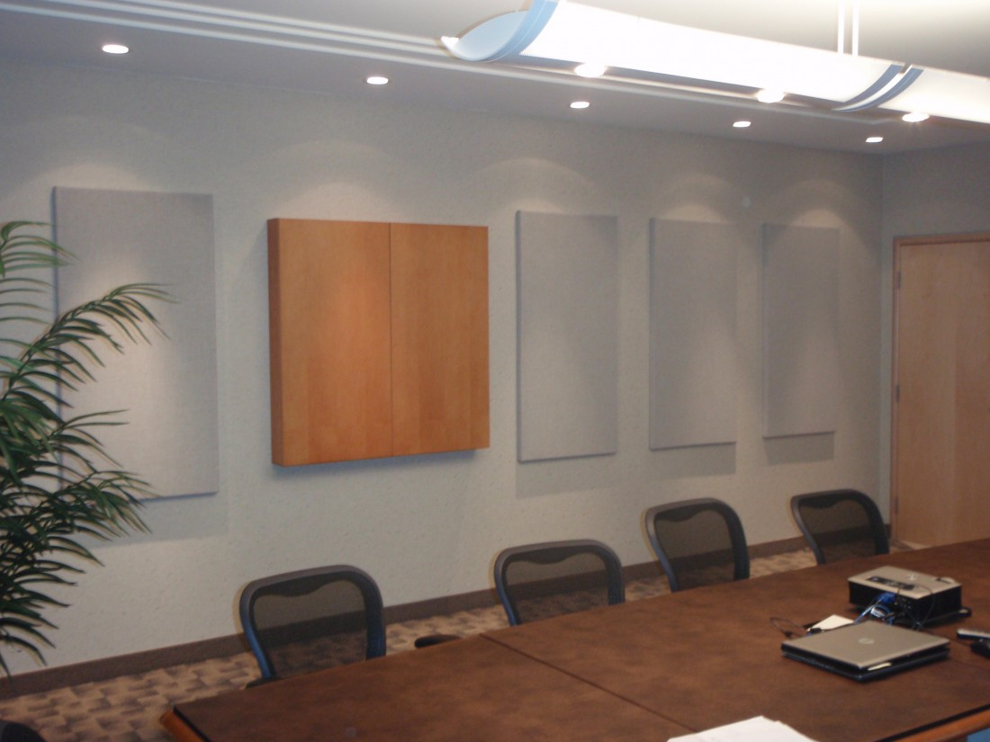 Offices and Boardrooms
